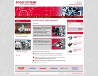 Boost Systems